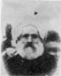Royal Mullah Shahibzada  Abdul Lateef  Ahmadi / Qadiani