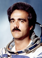 1979 Astronaut Abdul Ahad Momand First Pashtun Astronaut in Space