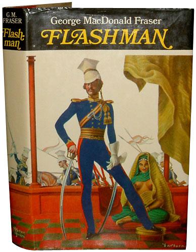 Flashman