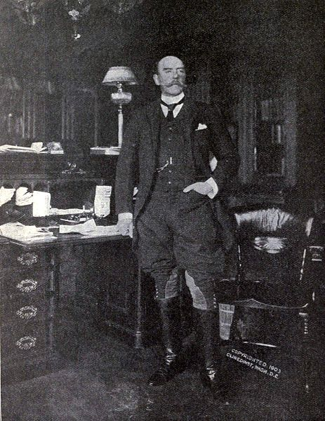 Mortimer Durand