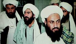 Taliban in Texas as Guest of George Bush Governor Texas and Unicol